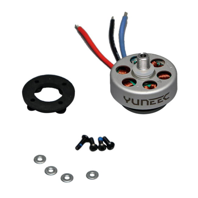 YUNEEC Brushless Motor A for Q500 (CW Rotation)