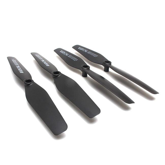 Syma X5HC X5HW 4pcs Black Propeller