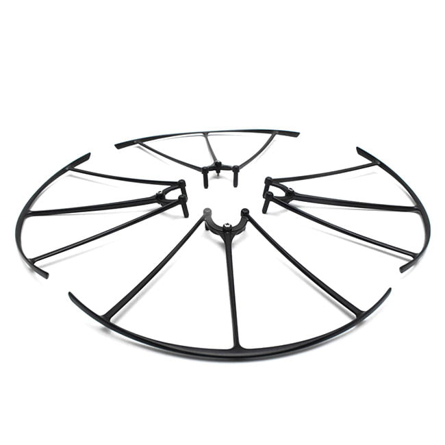 Syma X5HC X5HW Black Protection Frame
