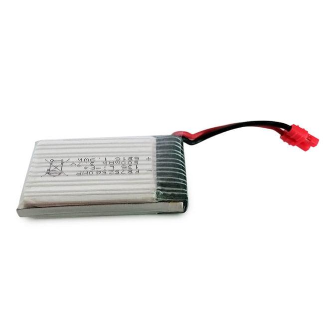 Syma X5HC X5HW 3.7V 500mAh Li-po