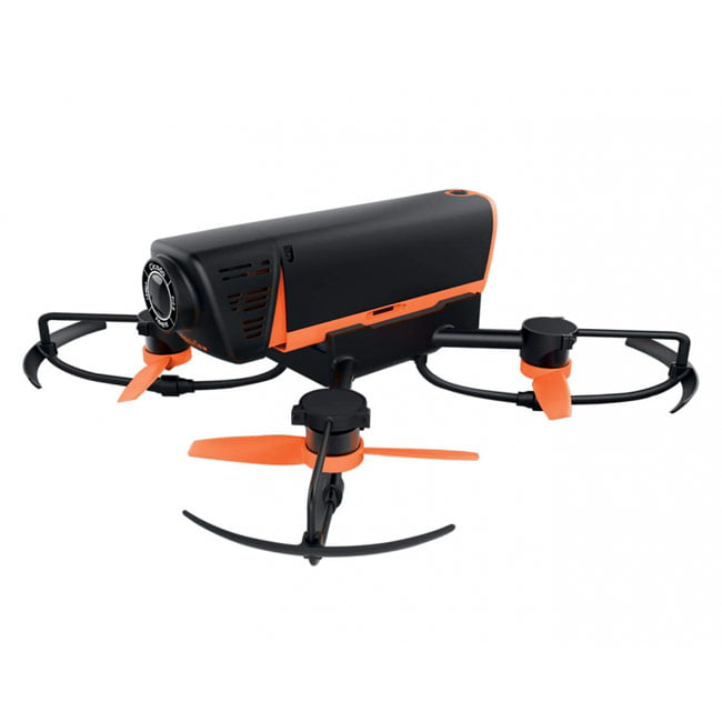 Cicada Automatic Return WIFI control Drone with 1080P