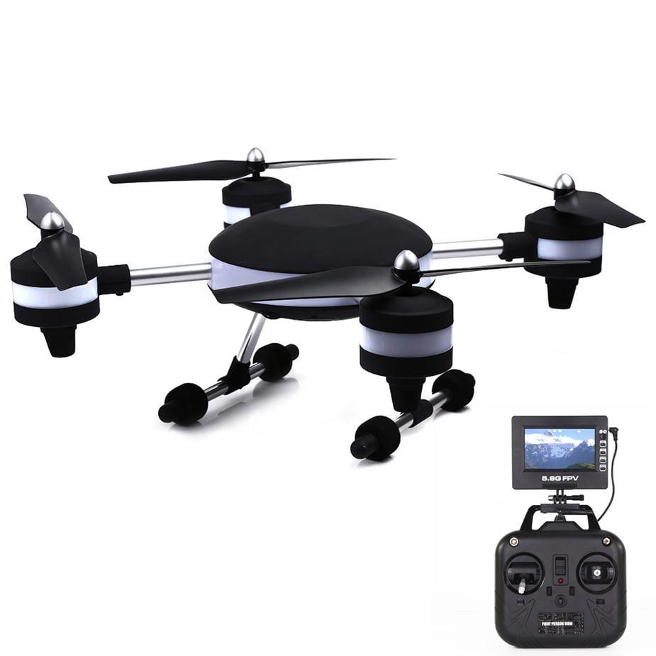 Huajun W606-3 FPV Altitude Hold Drone Lily Clone 00