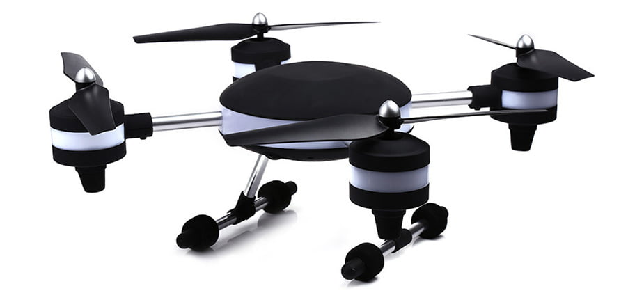 Huajun W606-3 FPV Altitude Hold Drone Lily Clone 02