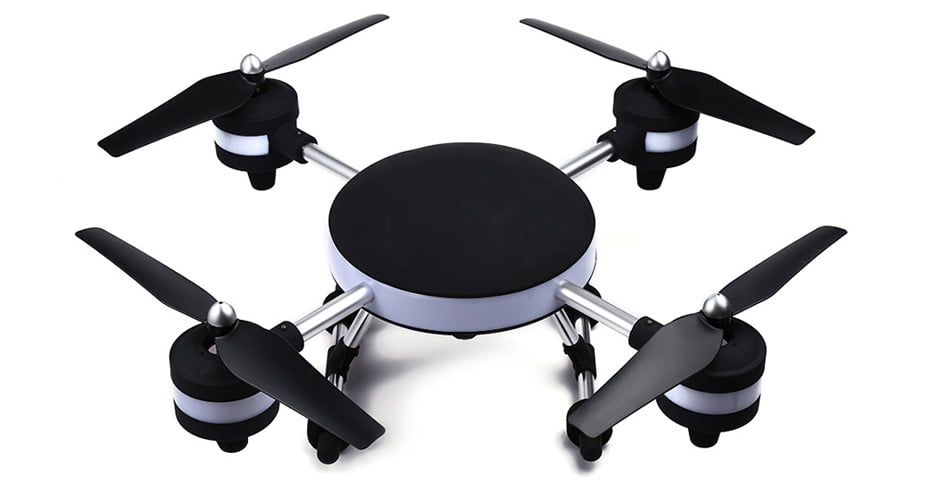 Huajun W606-3 FPV Altitude Hold Drone Lily Clone 05
