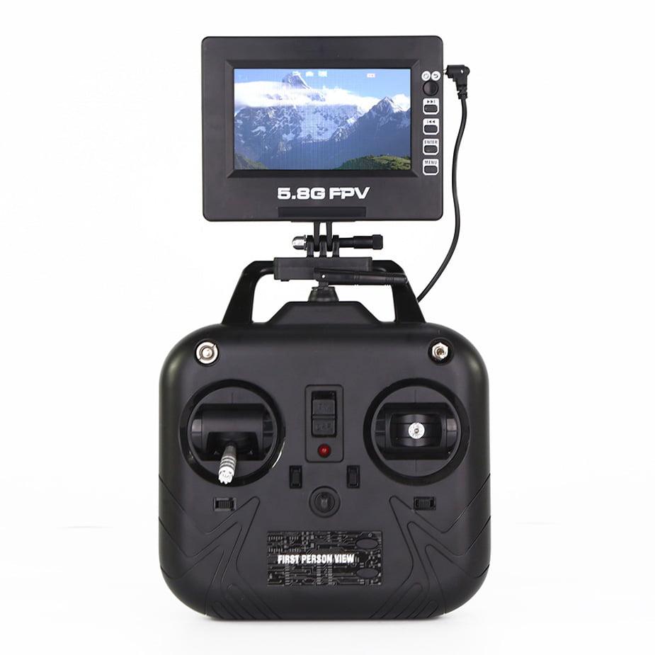 Huajun W606-3 FPV Altitude Hold Drone Lily Clone 06