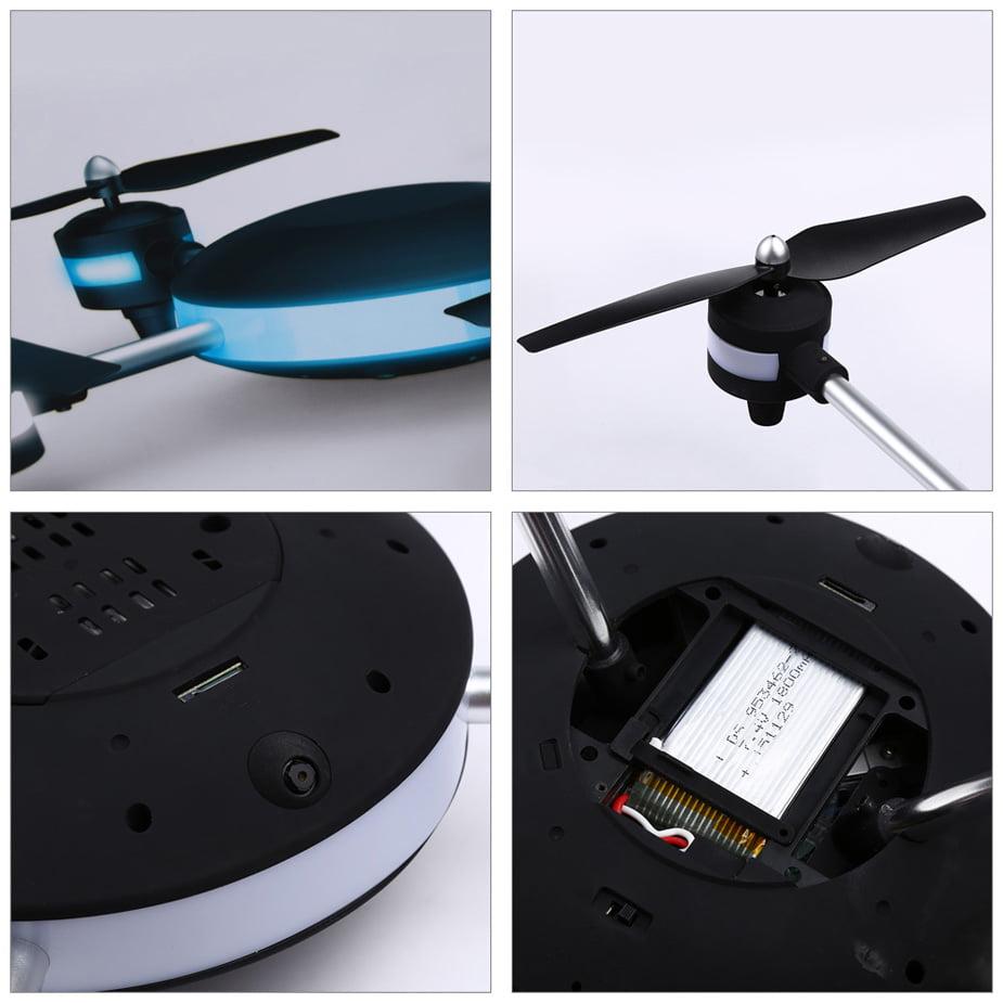 Huajun W606-3 FPV Altitude Hold Drone Lily Clone 07