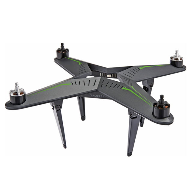 Xiro Body for the Xplorer Quadcopter