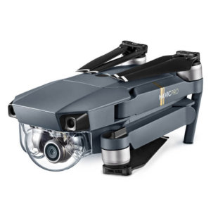 DJI Mavic RC Quadcopter