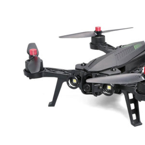 MJX Bugs B6FD Motor Brushless Racing High speed drone