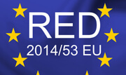 New Radio Equipment Directive 2014/53/EU