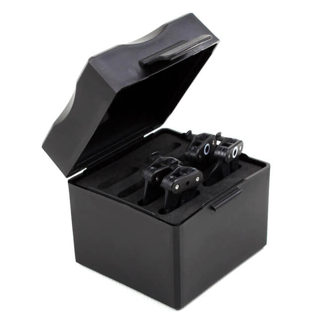 Spark Propellers Storage Box