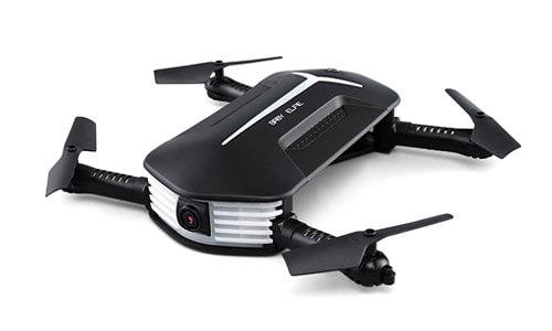 H37 mini wifi G-sensor control drone