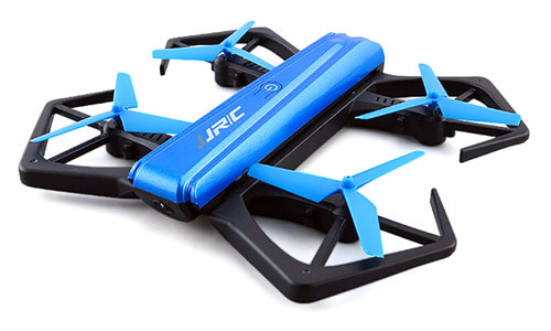 H43 Foldable Drone Wifi FPV 720P