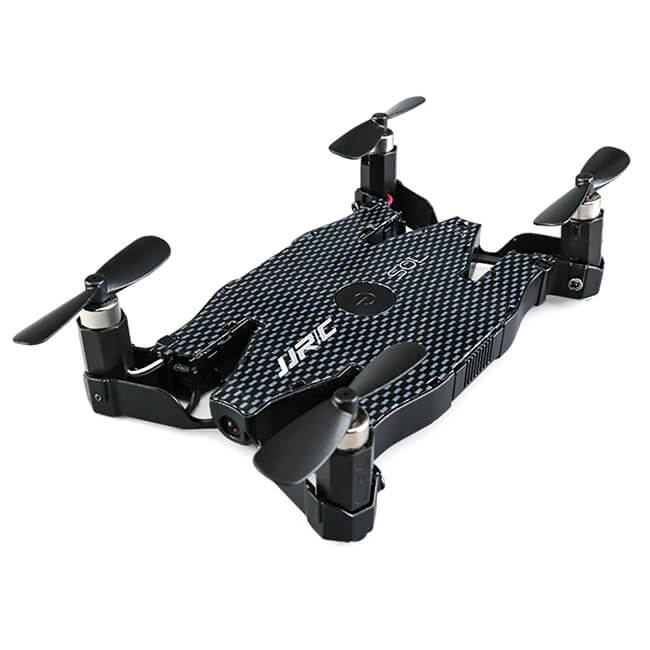 H49 Ultrathin Foldable Drone